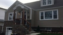 North Caldwell NJ Affordable Home Remodeling 973 487 3704-West & Essex County NJ Siding Exterior Vinyl & House Renovation Contractor-Affordable cost & prices per square foot and professional installation from company- Crane fiber cement-Royal Celect