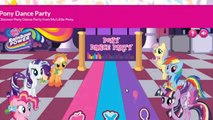My Little Pony Pony games :My Little Pony Pony Dance Party