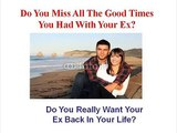 How To Get Ex Boyfriend Back Using Ashley Kay Ex Recovery System.
