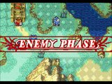 Fire Emblem: Sacred Stones (Ephraims Route) [Part 1]