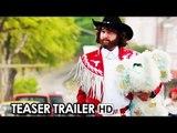 Masterminds Official Teaser Trailer (2015) - Zach Galifianakis, Owen Wilson HD