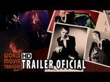 Cássia Eller Trailer Oficial (2015) HD