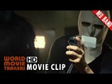Killers Red Band Movie CLIP 'Opening Scene' (2015) - Rin Takanashi Action Thriller HD