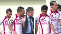 Match CHAN 2016 Tunisie vs Guinée - Deuxième mi-temps 18-01-2016