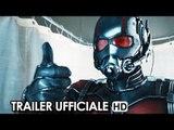 Ant-Man Teaser Trailer Ufficiale Italiano (2015) - Paul Rudd Movie HD