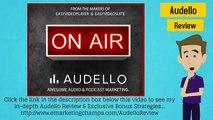[Audello Review] Honest Review & Bonus Strategies