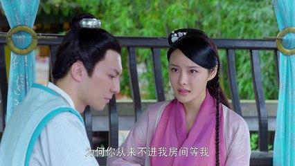 蘇染染追夫記 第21集 Su Ran Ran Zhui Fu Ji Ep21