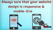 6 Things For Effective SEO With Mobile Marketing
