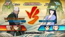 Naruto Shippuden Ultimate Ninja Storm Revolution Live Ranked: A DAY OF HINATA HYUGA!
