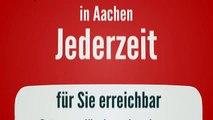 Ihr Schlüsseldienst und Schlüsselnotdienst aus Aachen Zentrum.