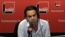 François Bayrou répond aux questions de Patrick Cohen