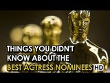 Oscars 2015 - Things you didn't know about the Best Actress Nominees HD