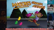 Download PDF  Masons Snack Attack Mason the Mouse Volume 2 FULL FREE