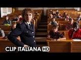 Il ragazzo invisibile Clip 'Giovanna in aula' (2014) - Gabriele Salvatores Movie HD
