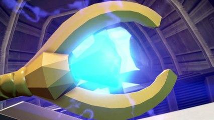 Trailer de lancement de LEGO Marvel's Avengers