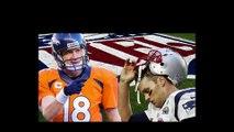 Broncos AFC Championship: Manning, Broncos defense dismantle Brady and Patriots