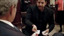 David Blaine׃ Real or Magic - George W. Bush