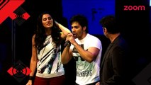 Varun Dhawan & Nargis Fakhri start shooting for 'Dishoom' - Bollywood News - #TMT