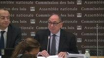 Urvoas ministre de la Justice : Raimbourg (PS) devient rapporteur de la révision constitutionnelle