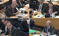 Urvoas ministre de la Justice : hommage unanime de la commission des Lois