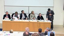 """IEJUC-SFDE_""""Le droit d'accès à la justice en matière d'environnement""""-23-Synthèse : François-Guy Trebulle, Professeur, Université Paris 1 Panthéon Sorbonne"""