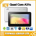 10 inch Allwinner A31s Quad Core Android 4.4 Tablet pc 1GB RAM 8G/16G Dual Cameras with HDMI WIFI Bluetooth-in Tablet PCs from Computer