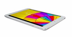new model 9.7 inch tablet PC MTK8382 quad core 1G 16G IPS 1024*768 support BT WIFI GPS SIM Slot WCDMA/GSM phone-in Tablet PCs from Computer