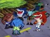 Street Sharks Ep 35 Sand Sharks