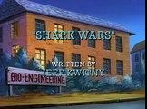 Street Sharks Ep 26 Shark Wars