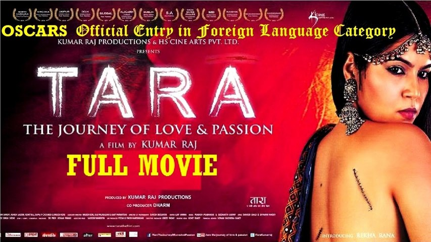 TARA - The Journey of Love & Passion   Full Movie   2016