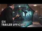 Kingsman - Secret service Trailer Ufficiale Italiano #2 (2015) - Colin Firth, Matthew Vaughn Movie