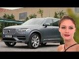 La Nuova Volvo XC90, novità Mercedes e tanto sport al TG di Ruote in Pista del 22/06/2015