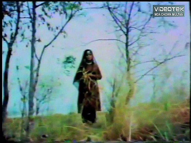Teray Qadmon Mein Bikhar Janay Ko - Society Girl - Original DvD Noor Jehan in 70s Vol. 1