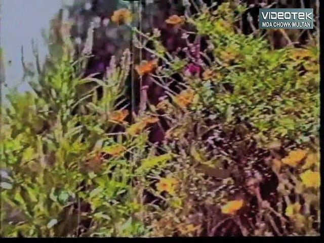 Bahar Ban Kay Meri Zindagi Mein - Qismat - Original DvD Noor Jehan in 70s Vol. 1