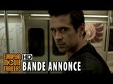 Prémonitions avec Colin Farell, Anthony Hopkins - Bande annonce VF (2015) HD