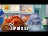 MASCOTAS Clip 'Chloe' (2016) - Animación ,Comedia HD
