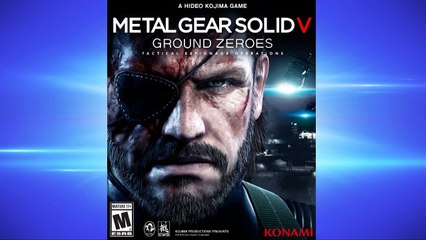 Metal Gear Solid V: Ground Zeroes game review
