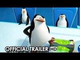 Penguins of Madagascar MOVIE CLIP - Meet Private (2014) HD