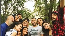 Exclusively Leaked Pics: Salman Khan Party With BIGG BOSS 9 Contestants At Farmhouse.