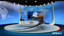 AFRICA NEWS ROOM - Bilan du mandat Président Mahamadou ISSOUFOU (2/3)