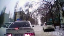 Mad Driving FAILS Compilation pt.2 ★ February 2015 ★ Crashes Accidents