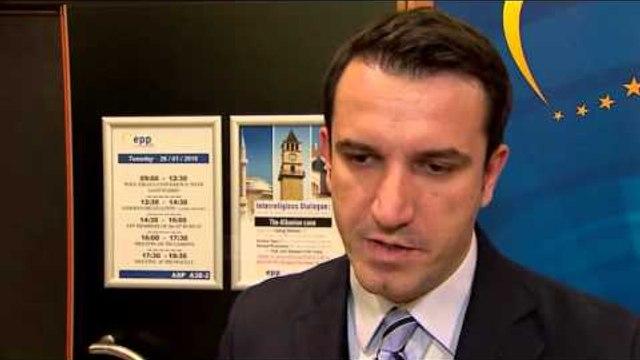 Veliaj: Bashkëjetesa fetare në Shqipëri, pasuri shoqërore - Top Channel Albania - News - Lajme