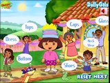 Dora the Explorer Dora the Explorer l\'exploratrice games videos to play online baby games U7GJjWa0