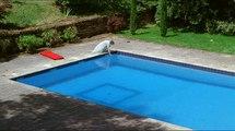 Swimming pool / Swimming Pool (2003) - Trailer