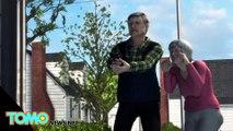 Armed self-defense: Seniors packing guns stop burglar, who then strikes again - TomoNews