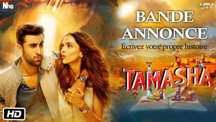 TAMASHA - Bande Annonce - VOSTFR / AANNAFILMS