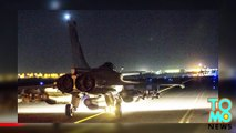 France launches new Airstrikes against ISIS after Paris Terror Attacks