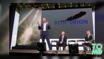 Space flight: Jeff Bezos's space flight travel company successfully lands reusable rocket