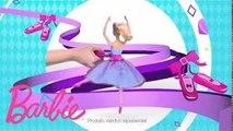 Barbie® Danseuse Magique et Barbie® Sirène Bulles Magiques | Barbie