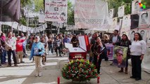 Family of Found Ayotzinapa Student Demands Remains Be Returned